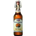 Logo of Hacker-Pschorr Hefe Weisse