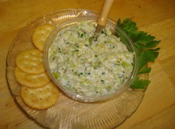Six Onion Pate Recipe
