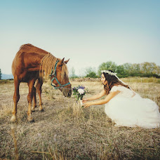 Wedding photographer Yiannis Tepetsiklis (tepetsiklis). Photo of 27.09.2017