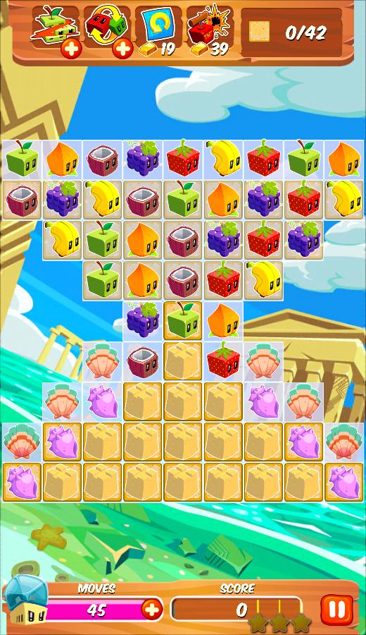 Juice Cubes screenshot #6