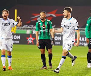 "Le Club de Bruges reste ""de ploeg van 't Stad"""