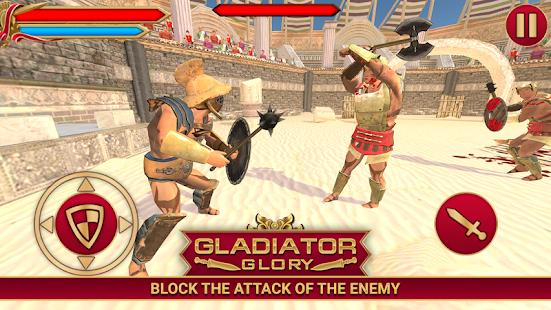 Gladiator Glory - náhled