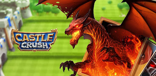 Castle Crush - Strategy Game Juegos (apk) descarga gratuita para Android/PC/Windows screenshot