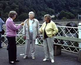 Photo: v.l.n.r. Marietje Jonink, Lammie Warrink en Frèkje Hofsteenge