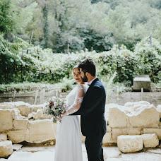 Wedding photographer Nika Abuladze (Nikoabu). Photo of 16.09.2018