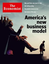 The Economist (North America edition)