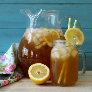 Arnold Palmer Drink (low calorie)