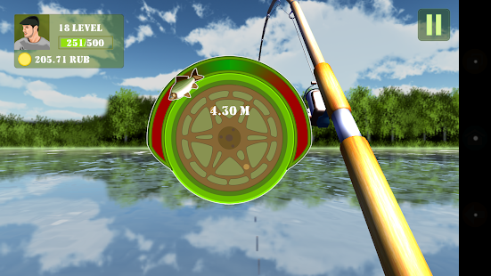 Fishing 3d great lakes 4 android apps on google play for Ice fishing apps