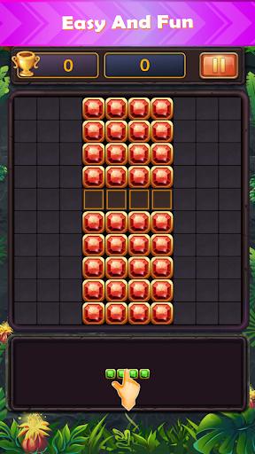 Block Puzzle Jewel - Free Game Puzzle Classic  screenshots 3
