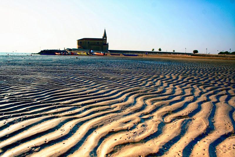 Spiaggia di Caorle di mircothebest
