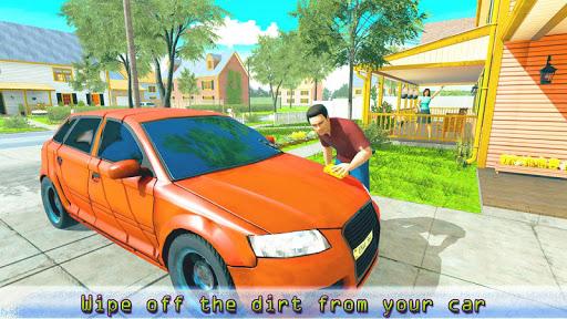 Virtual Life Real Dad Happy Family 1.0 screenshots 6