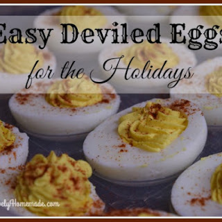 Egg Mayonnaise Paprika Recipes