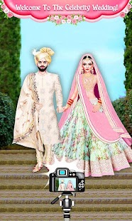 Indian Celebrity Royal Wedding Salon - Android Apps on ...