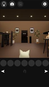 Escape game Cats Bar 4