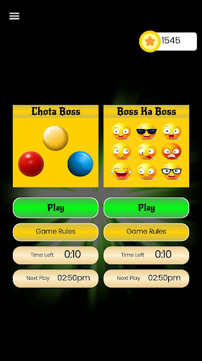 Game Boss apkmind screenshots 3