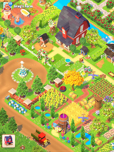 Hay Day Pop screenshot 12