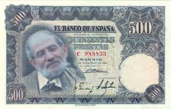 Photo: Javier Muñiz, el buen Ministro
