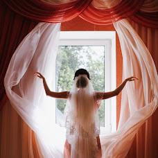 Wedding photographer Yuliya Shal (YulyaShal). Photo of 07.09.2017