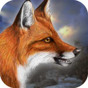 Wildlife Quest Fox Sim 3D for PC and MAC