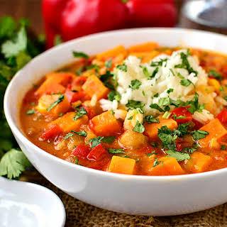 Senegalese Soup.