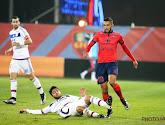 Mohamed Larbi intéresse le Standard de Liège