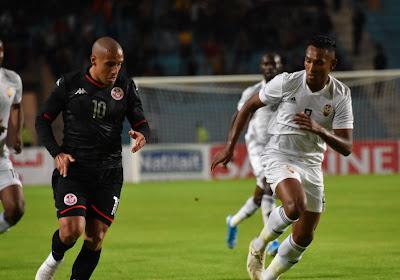 🎥 L'horrible sortie d'un gardien sur l'attaquant de l'Espérance Tunis Hamdou Elhouni