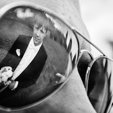 Wedding photographer Vasiliy Baturin (thebat). Photo of 05.05.2016