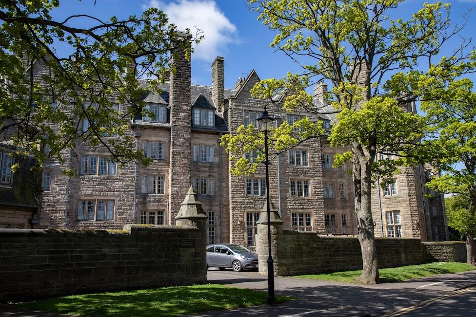 Szkocja, Uniwersytet