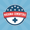 Maquinacementera Cruz Azul Fan icon