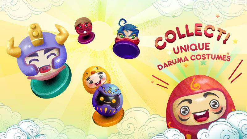 Скриншот Daruma Fever