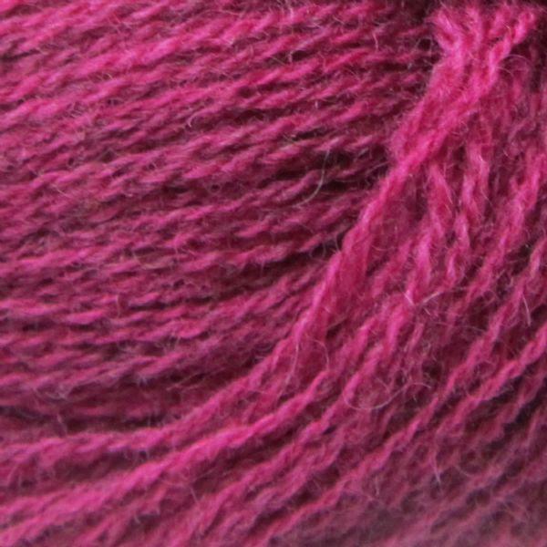 Isager Tvinni, färg 17s 50 g