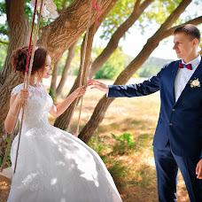 Wedding photographer Dmitriy Piskovec (Phototech). Photo of 05.10.2017