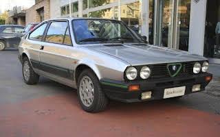 Alfa Romeo Sprint 1500 Quadrifoglio Verde Rent Sicilia