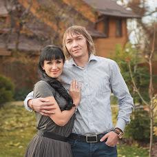 Wedding photographer Aleksandr Feday (Pheday). Photo of 14.12.2016