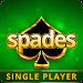 Spades Offline - Single Player Icon