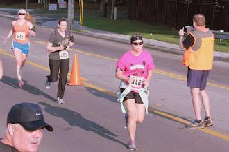 Photo: 541  Katherine Munday, 482  Melissa Marshall, 846  Tracy Woodard