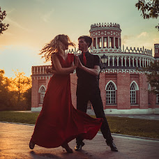 Wedding photographer Olesya Timoshenko (Belvedere). Photo of 19.09.2015
