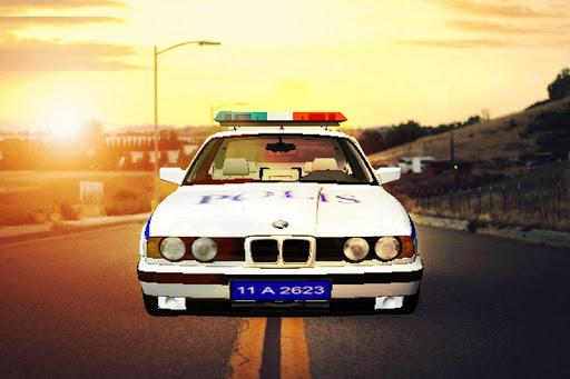 Polis Simulator 2  captures d'écran 1