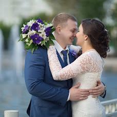 Свадебный фотограф Елизавета Кислякова (lizinica). Фотография от 28.01.2019
