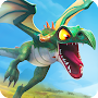 download Hungry Dragon™ apk