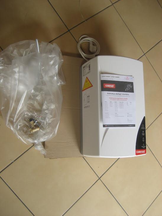 elektrisch durchlauferhitzer untertisch bertisch 1 5 kw 5 10 liter boiler ebay. Black Bedroom Furniture Sets. Home Design Ideas