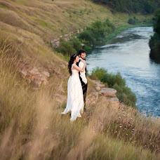 Wedding photographer Aleksandra Pastushenko (Aleksa24). Photo of 05.01.2018