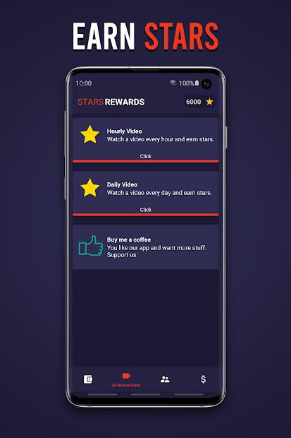 StarsRewards – Earn Money