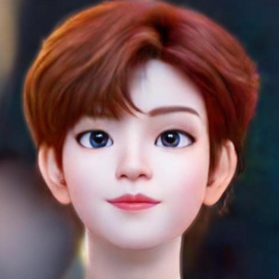 seungmin pixar
