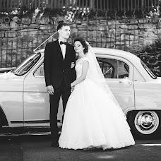 Wedding photographer Zoryana Ivanec (ZorianaIvanets). Photo of 18.10.2016