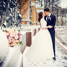 Wedding photographer Yuriy Macapey (Phototeam). Photo of 21.02.2015
