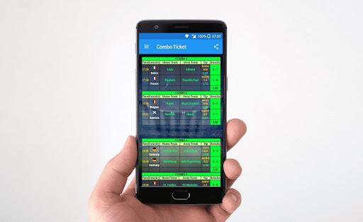 Betting TIPS VIP : DAILY PREDICTION 9.9.1 screenshots 7