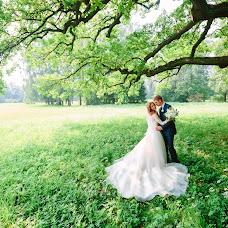 Wedding photographer Andrey Vasiliskov (dron285). Photo of 07.12.2016