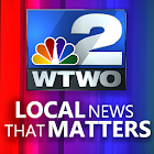 WTWO News MyWabashValley.com icon