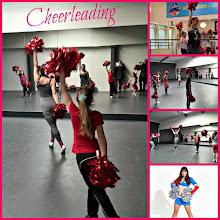Photo: Cheerleading